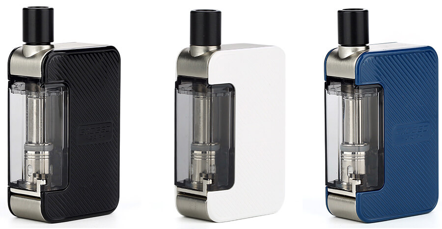 joyetech exceed grip kit χρωματα