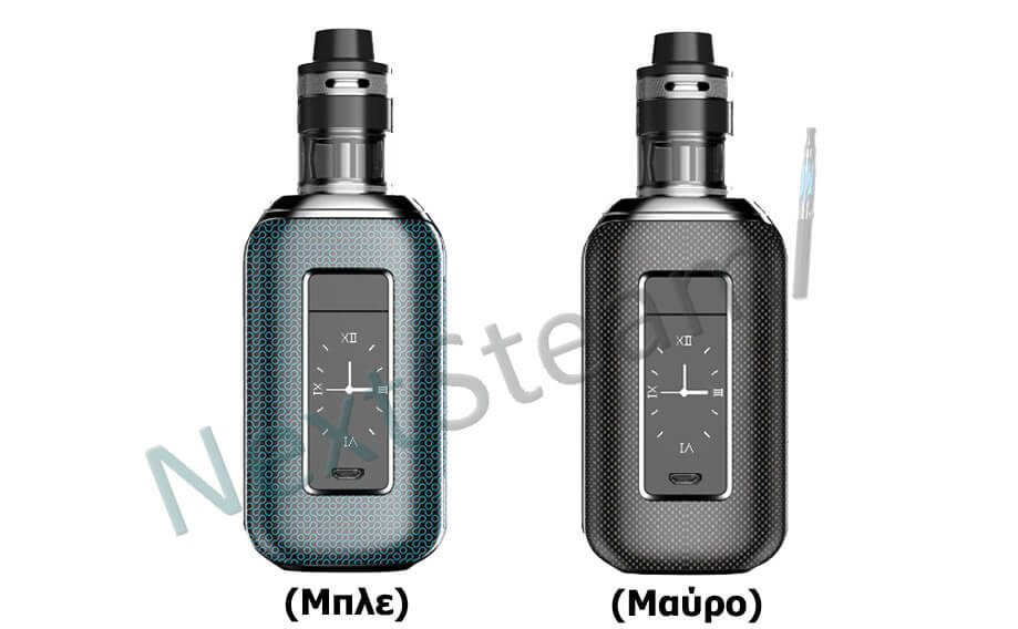 skystar revvo 210w kit by aspire χρωματα