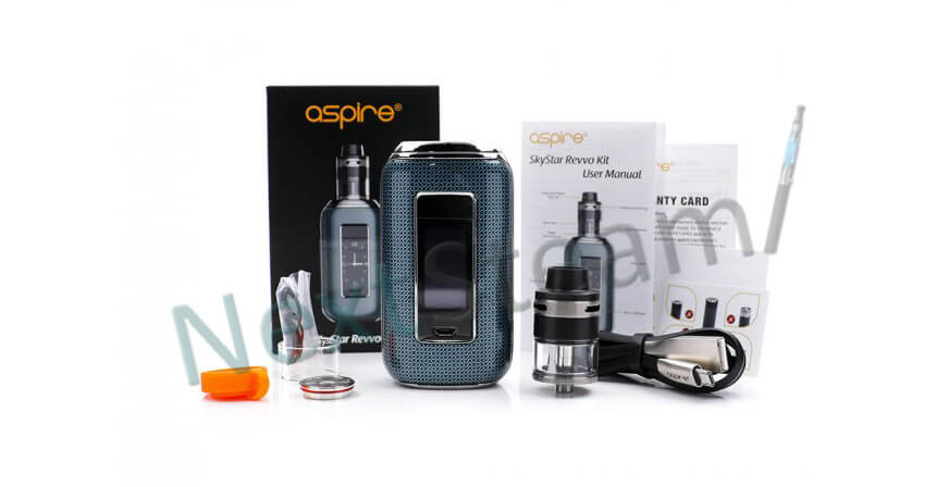 skystar revvo 210w kit πακετο
