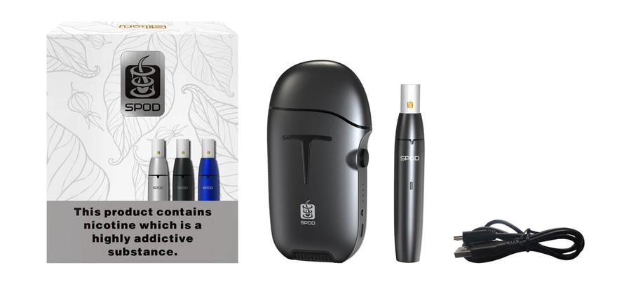 sikary spod starter kit with powerbank 2200mah πακετο περιλαμβανει