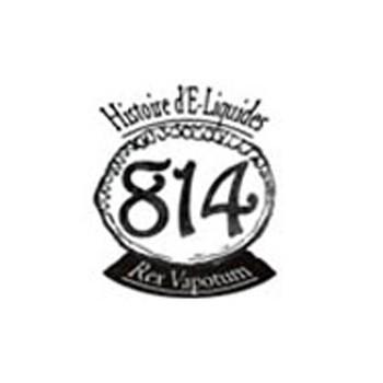 814 Histoire D Eliquids