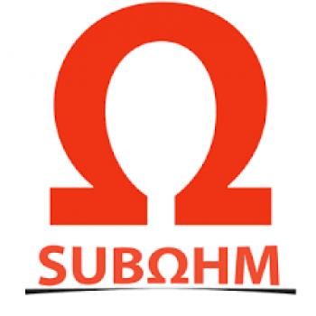 Subohm
