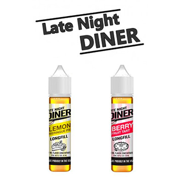 late night diner