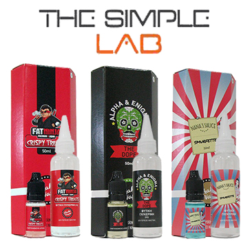 the simple lab