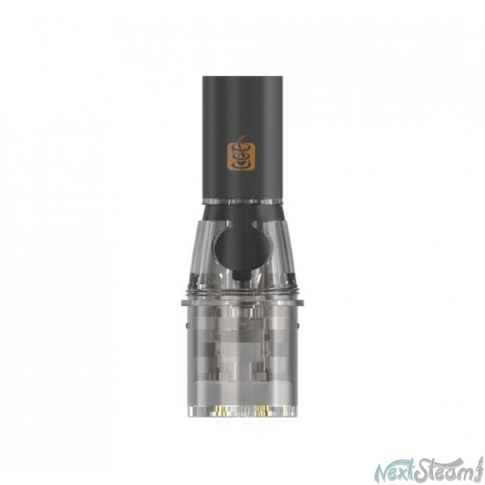 sikary spod 0.8 ml new ceramic coil