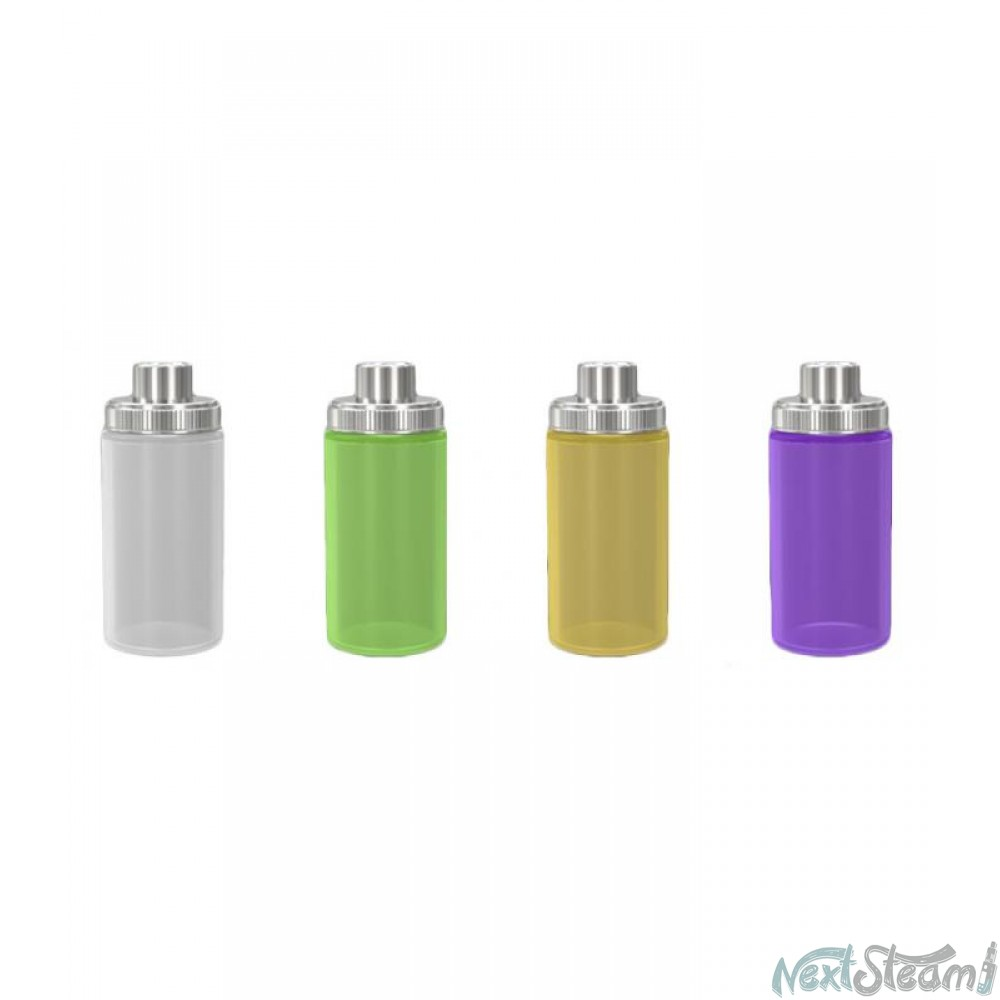 silicon bottle for luxotic bf mod wismec