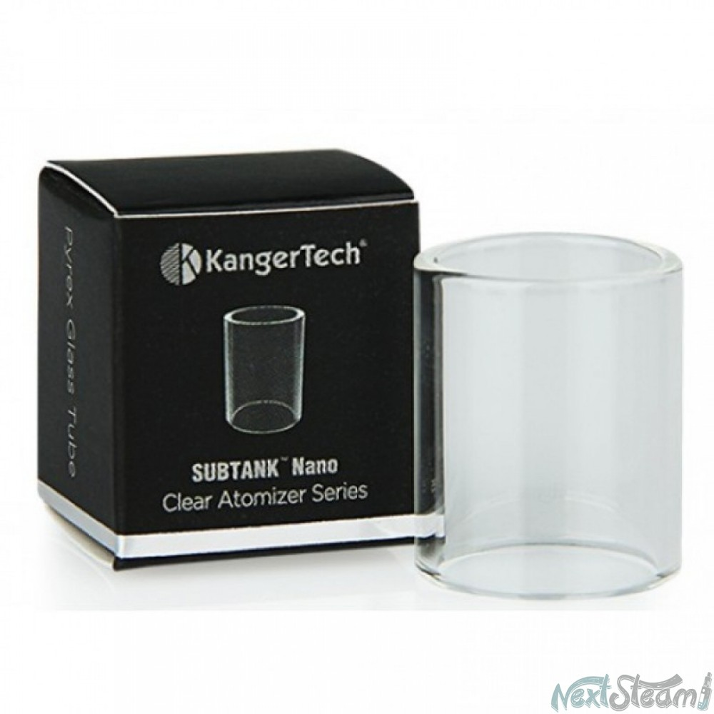 subtank nano kanger top filling replacement glass