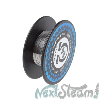 authentic vapethink kanthal a1 30 awg για rba ατμοποιητες