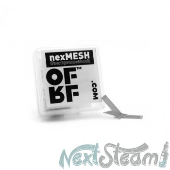 nexmesh coil ofrf for wotofo profile rda 10pcs