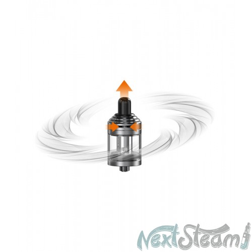 aspire nautilus xs 2ml