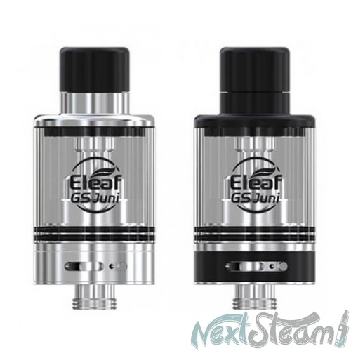 gs juni atomizer by eleaf