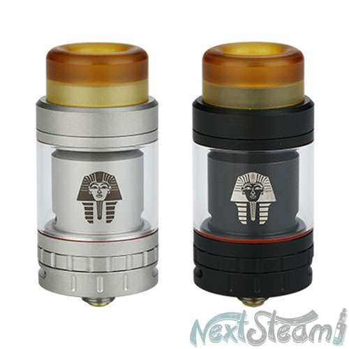 pharaoh mini rta 2 ml by digiflavor