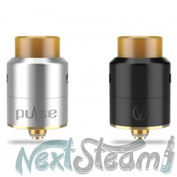 pulse 22 bf rda by vandy vape