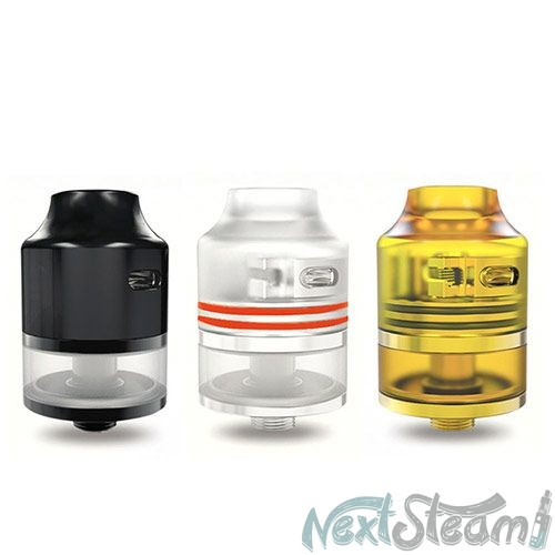 wasp nano rdta 22mm by oumier