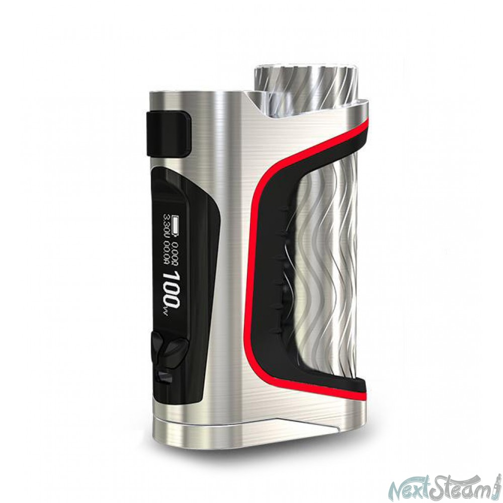 istick pico s by eleaf