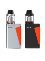 Smok H-PRIV Mini 50W TC με Smok Brit Beast Tank