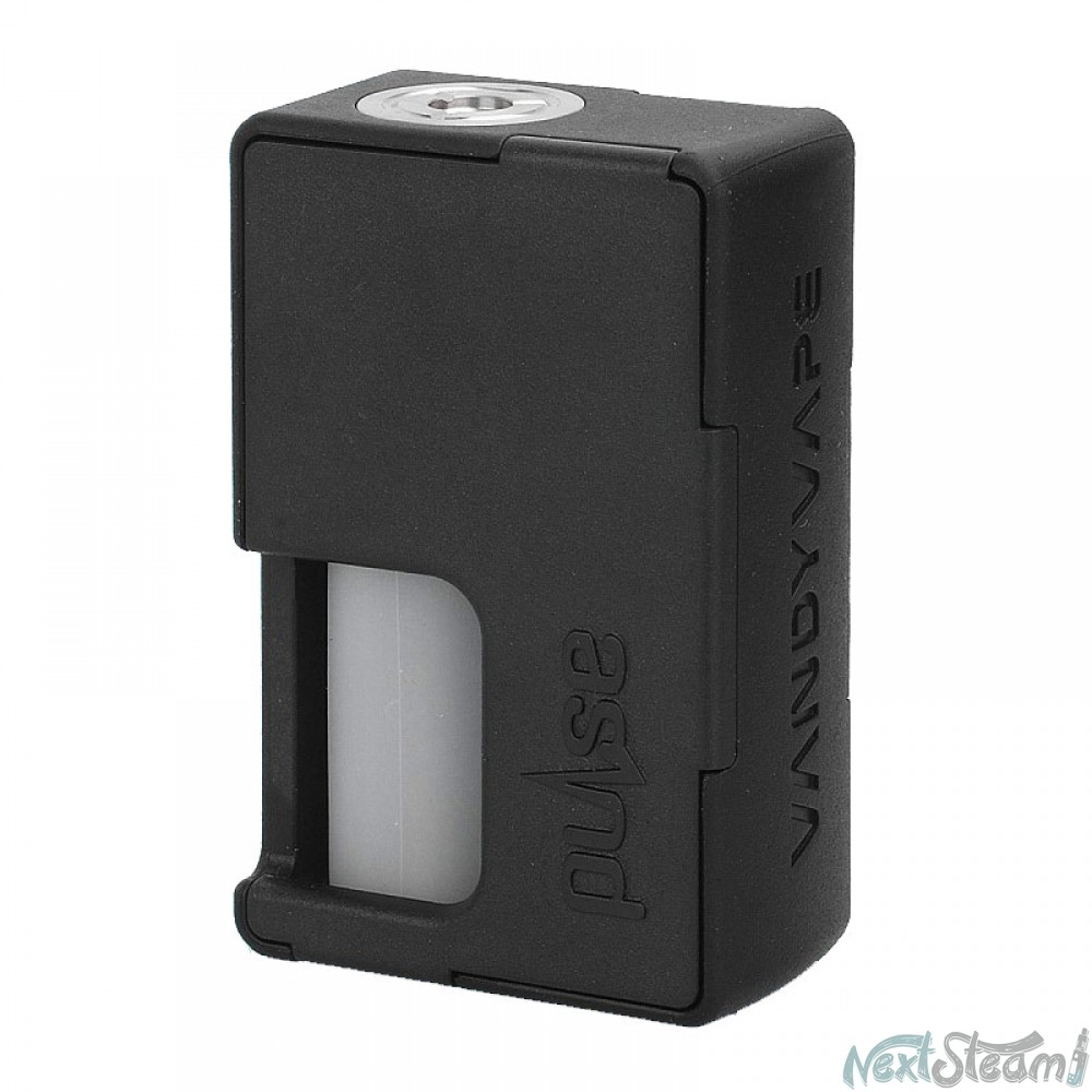 pulse bf box mod by vandy vape