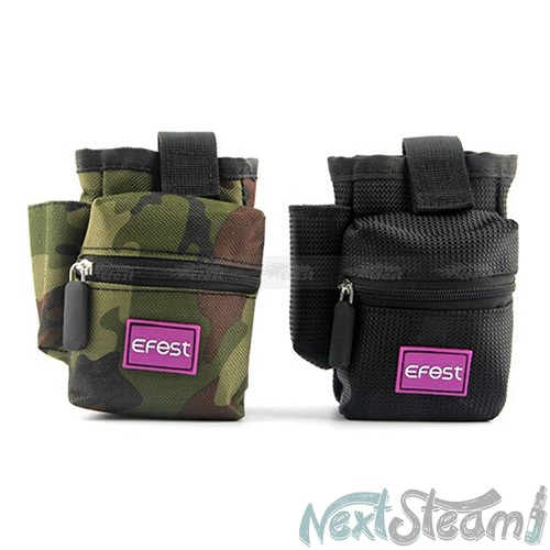 efest b01 multifactional bag