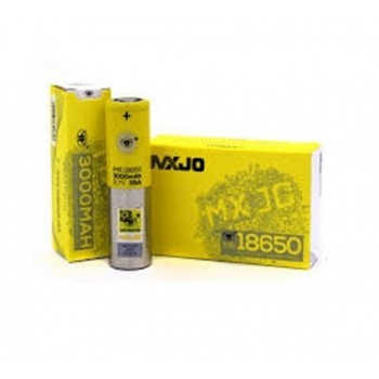 Mxjo 18650 Battery