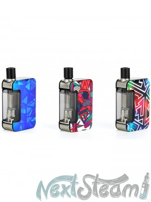 joyetech exceed grip kit color patterns