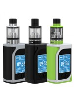 eleaf istick kiya kit με τον gs junis