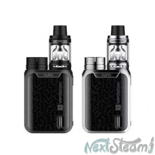 vaporesso swag 80w with nrg kit