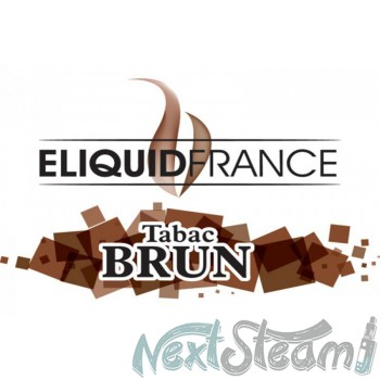 eliquid france - Αρωμα Tobacco Brown
