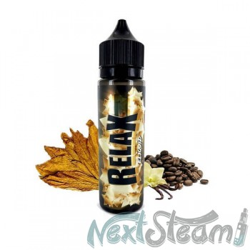 eliquid france - relax 30/70ml