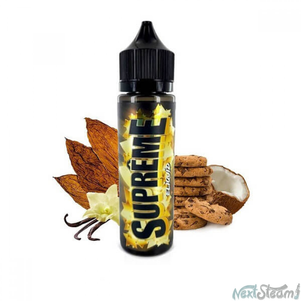 eliquid france - supreme 30/70ml