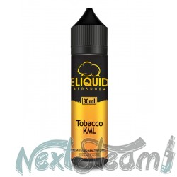 eliquid france - kml 30/70ml