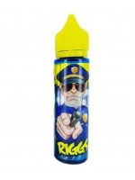 eliquid france - cop juice riggs 20/60ml