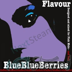 Pink Mule - Secrets BlueBlueBerries