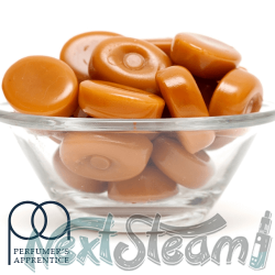 TPA - Caramel Candy