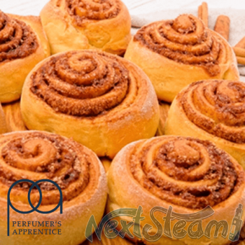 TPA - DX Cinnamon Danish