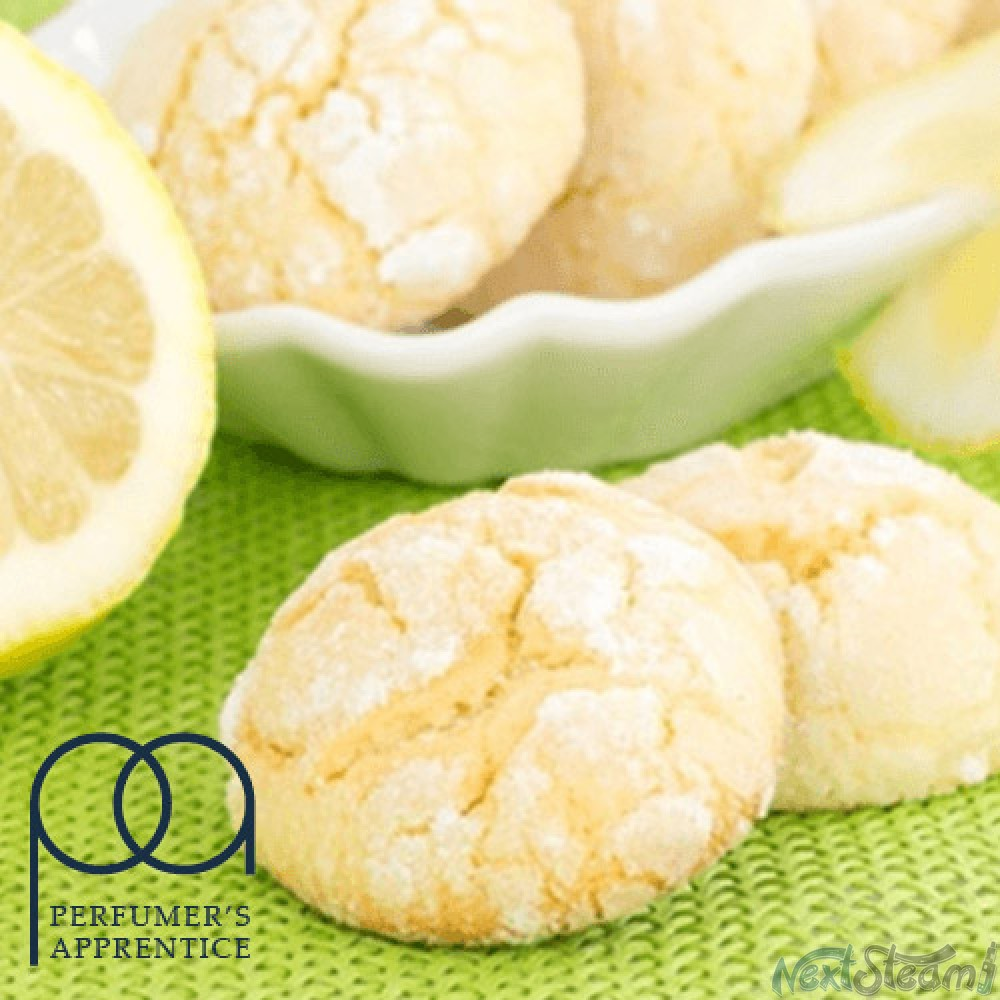 TPA - Lemonade Cookie