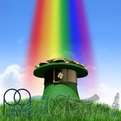 TPA - Lucky Leprechaun Cereal