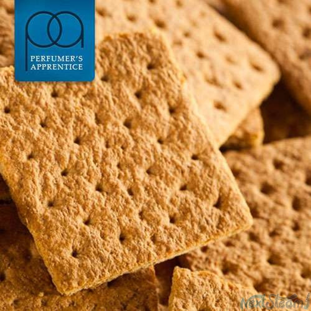 tpa - graham cracker