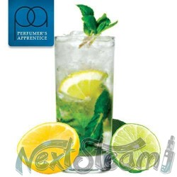 tpa - lemon lime