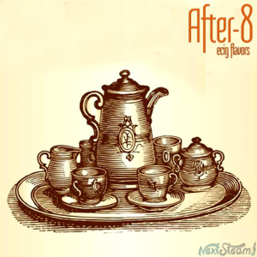 after-8 - breakfast