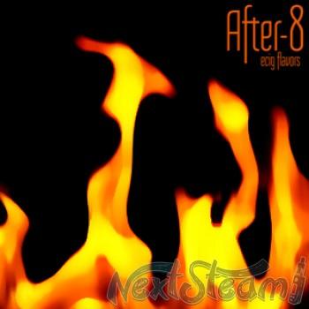 after-8 - smoke