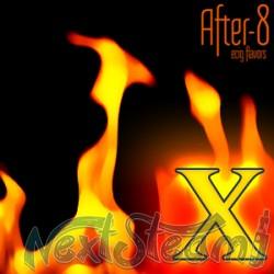 after-8 - smoke x