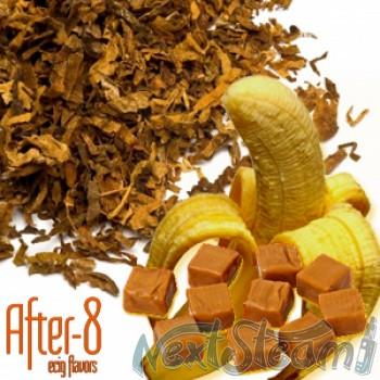 after-8 - smokey banana