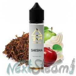 alchemy - shisha 12/60ml
