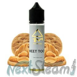 alchemy - sweet tooth 12/60ml