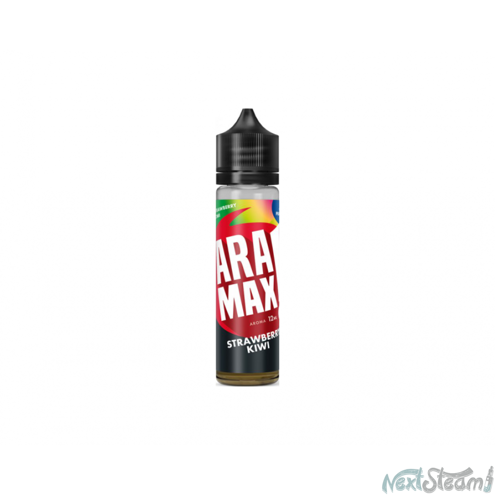 aramax - strawberry kiwi 12/60ml