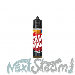 aramax - virginia tobacco 12/60ml