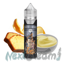 asylum flavor shots - two taste 20/60ml