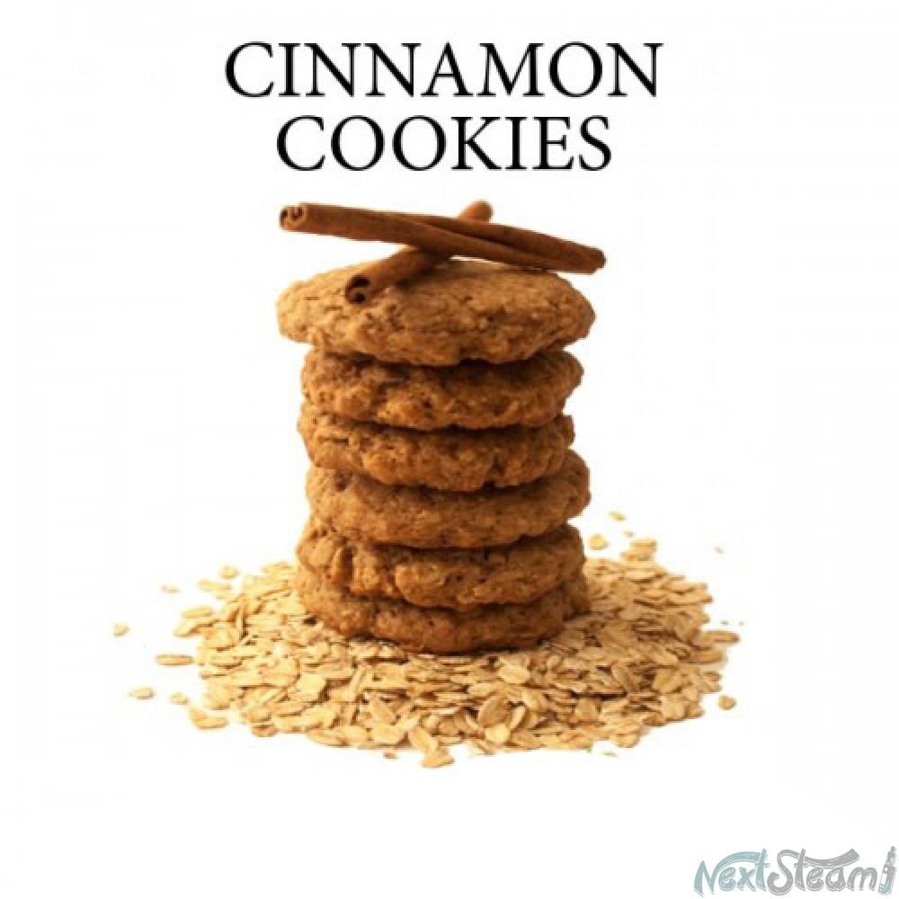 atmos lab - cinnamon cookies αρωμα