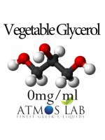 Atmos Lab - Βαση Vegetable Glycerol (VG) 0mg/ml