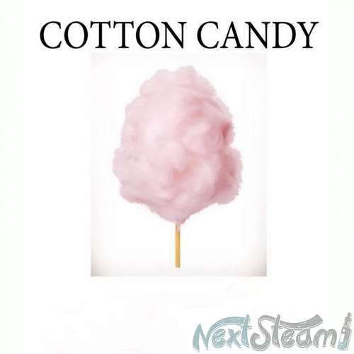 atmos lab - cotton candy αρωμα